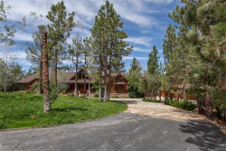 Photo of 764 Villa Grove, Big Bear City, CA 92314 (MLS # 3188967)