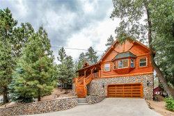 Photo of 43265 Sand Canyon Drive, Big Bear Lake, CA 92315 (MLS # 3188974)