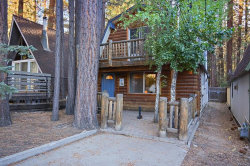 Photo of 712 Elm Street, Big Bear Lake, CA 92315 (MLS # 3188983)