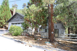Photo of 39689 Flicker Road, Fawnskin, CA 92333 (MLS # 3188998)
