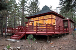 Photo of 309 Brewer Way, Big Bear City, CA 92314 (MLS # 3189014)