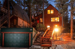 Photo of 108 East Aeroplane Boulevard, Big Bear City, CA 92314 (MLS # 3189021)