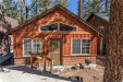 Photo of 1107 Alta Vista Avenue, Big Bear City, CA 92314 (MLS # 3189036)
