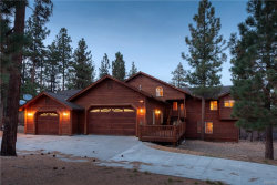Photo of 1510 Fallbrook Court, Big Bear City, CA 92314 (MLS # 3189061)
