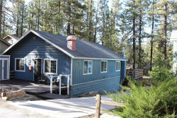 Photo of 529 Sugarloaf Boulevard, Big Bear City, CA 92314 (MLS # 3189063)