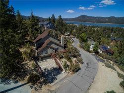 Photo of 888 Cameron Drive, Big Bear Lake, CA 92315 (MLS # 3189067)
