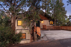 Photo of 209 East Starr Drive, Big Bear City, CA 92314 (MLS # 3189072)