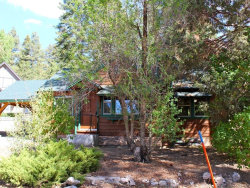 Photo of 803 Silver Tip Drive, Big Bear Lake, CA 92315 (MLS # 3189076)