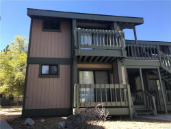 Photo of 760 Blue Jay Road, Unit 48, Big Bear Lake, CA 92315 (MLS # 3189081)