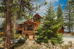 Photo of 671 Cove Drive, Big Bear Lake, CA 92315 (MLS # 3189085)