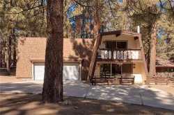 Photo of 650 San Gorgonio Drive, Big Bear Lake, CA 92315 (MLS # 3189087)