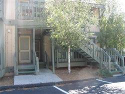 Photo of 760 Blue Jay Road, Unit 21, Big Bear Lake, CA 92315 (MLS # 3189089)