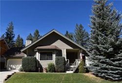 Photo of 270 Teakwood Drive, Big Bear Lake, CA 92315 (MLS # 3189140)