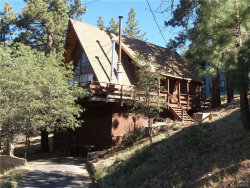 Photo of 1250 Piney Ridge Place, Fawnskin, CA 92333 (MLS # 3189144)