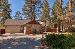 Photo of 39149 Crest Lane, Big Bear Lake, CA 92315 (MLS # 3189166)