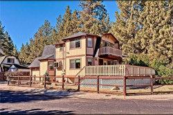 Photo of 940 East Barker Boulevard, Big Bear City, CA 92314 (MLS # 3189191)