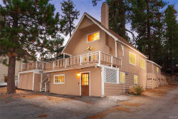 Photo of 39209 Big Bear Boulevard, Big Bear Lake, CA 92315 (MLS # 31892003)