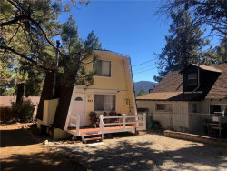 Photo of 463 Moreno Lane, Sugarloaf, CA 92386 (MLS # 31892012)