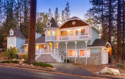 Photo of 829 McAlister Road, Big Bear City, CA 92314 (MLS # 31892021)