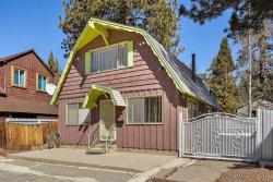 Photo of 39210 North Shore Drive, Fawnskin, CA 92333 (MLS # 31892029)