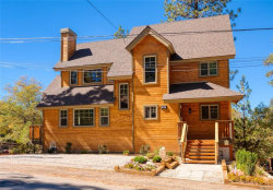 Photo of 812 Great Spirits Way, Big Bear Lake, CA 92315 (MLS # 31892030)