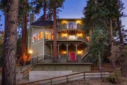 Photo of 852 Cameron Drive, Big Bear Lake, CA 92315 (MLS # 31892032)