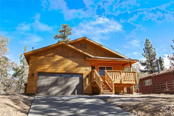 Photo of 1264 Sheephorn Road, Big Bear City, CA 92314 (MLS # 31892058)