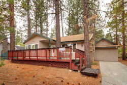 Photo of 40027 Forest Road, Big Bear Lake, CA 92315 (MLS # 31892078)