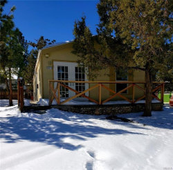 Photo of 921 SPRUCE Lane, Big Bear City, CA 92314 (MLS # 31892090)