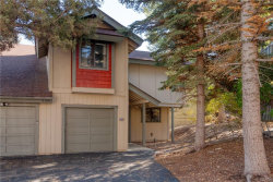 Photo of 43093 Goldmine Woods Lane, Unit 16, Big Bear Lake, CA 92315 (MLS # 31892094)