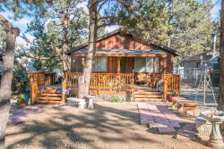 Photo of 135 Cedar Ln. Lane, Sugarloaf, CA 92386 (MLS # 31893136)