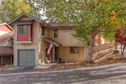 Photo of 43099 Deer Run Court, Unit 52, Big Bear Lake, CA 92315 (MLS # 31893141)
