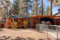 Photo of 953 Michael Avenue, Big Bear City, CA 92315 (MLS # 31893174)