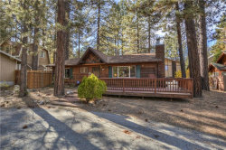 Photo of 614 Ponderosa Drive, Big Bear Lake, CA 92315 (MLS # 31893190)