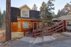 Photo of 526 Catalina Road, Big Bear Lake, CA 92315 (MLS # 31893206)