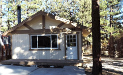 Photo of 1004 Michael Avenue, Big Bear City, CA 92314 (MLS # 31893235)