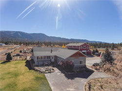 Photo of 2144 Erwin Ranch Road, Big Bear City, CA 92314 (MLS # 31893246)