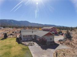 Photo of 2144 Erwin Ranch Road, Big Bear City, CA 92314 (MLS # 31893246)