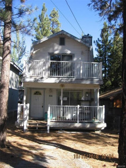 Photo of 137 East Country Club Boulevard, Big Bear City, CA 92314 (MLS # 31893248)