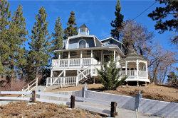 Photo of 1361 Lassen Drive, Big Bear Lake, CA 92315 (MLS # 31893257)