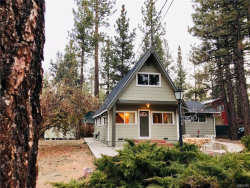 Photo of 812 East Barker Boulevard, Big Bear City, CA 92314 (MLS # 31893279)