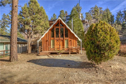 Photo of 504 Bernardt, Big Bear City, CA 92314 (MLS # 31893280)
