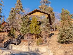 Photo of 43220 Moonridge Road, Big Bear Lake, CA 92315 (MLS # 31893282)
