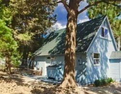 Photo of 298 Holmes Lane, Sugarloaf, CA 92386 (MLS # 31893288)