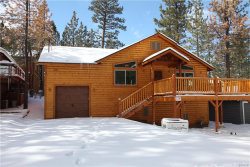 Photo of 422 Quail, Big Bear Lake, CA 92315 (MLS # 31893291)