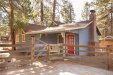Photo of 408 Conklin Road, Big Bear Lake, CA 92315 (MLS # 31893305)