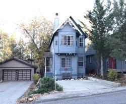 Photo of 851 Maple Lane, Sugarloaf, CA 92386 (MLS # 31893318)