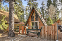 Photo of 1030 West Rainbow Boulevard, Big Bear City, CA 92314 (MLS # 31893323)