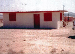 Photo of 83947 Amboy Road, Twentynine Palms, CA 92277 (MLS # 31893327)
