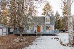 Photo of 360 West North Shore Drive, Big Bear City, CA 92314 (MLS # 31893352)